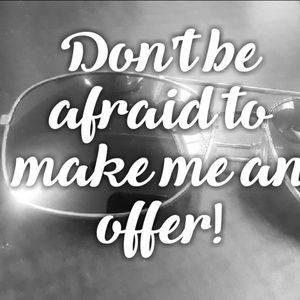 Other - Don't hesitate to make me an offer!